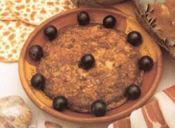 Gazpacho de pastor