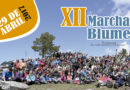 XII Marcha Blume